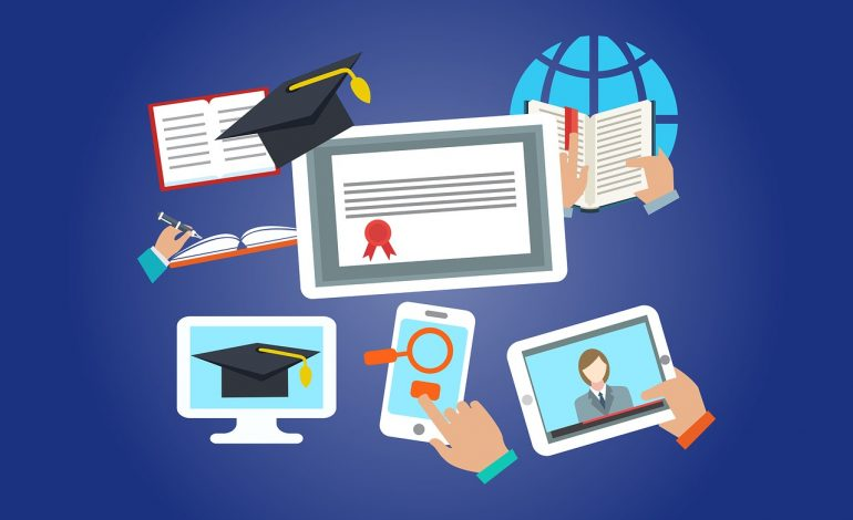 Top Five Productivity Tools For Online Learning